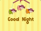 Good Night-英文儿歌